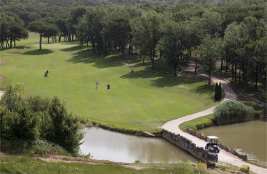 Golf Club Montanya