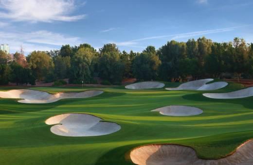 Jumeirah Golf Estates - Earth Course