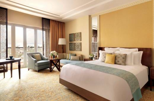 The Ritz-Carlton Dubai Jumeirah - 5*