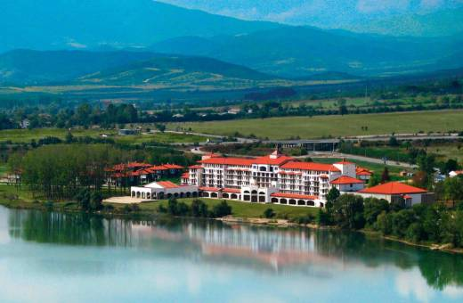 OFFRE STAGE PRO - BULGARIE RIU PRAVETS