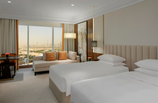 Hotel Grand Hyatt Dubai - 5*