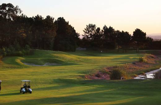 Guardian Bom Sucesso Golf Club