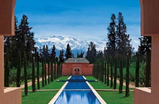 The Oberoi Marrakech 5* Luxe