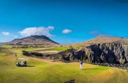 Porto Santo Golf Club