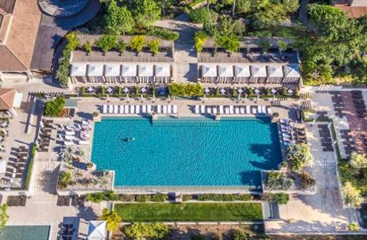 Terre Blanche Hotel Spa Golf Resort - 5*