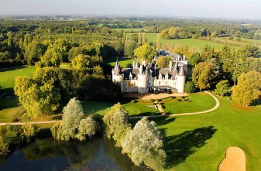 Chateau Golf des 7 tours