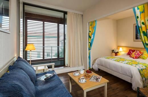 Hotel & Résidence Le Grand Large
