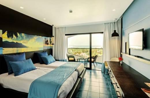 Hotel le Phenicia Hammamet 4*
