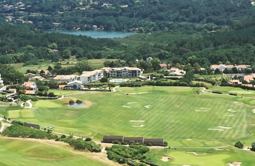 Résidence Mer & Golf Ilbarritz Bidart