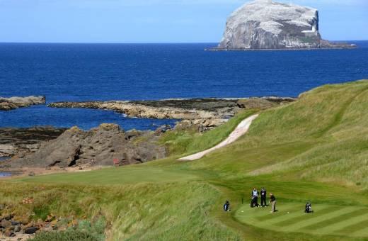 Craigielaw Golf Club & Lodge