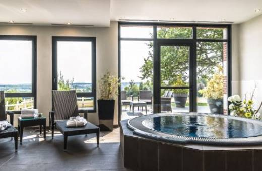 Najeti Hotel du Golf saint Omer