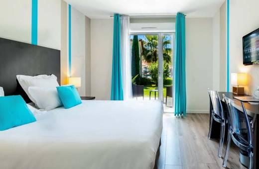 Hotel Villa Sophia Mougins - 3*