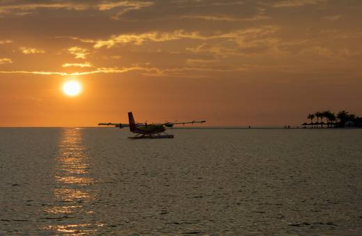 KUREDU ISLAND  GOLF RESORT & SPA - 4* ALL INCLUSIVE