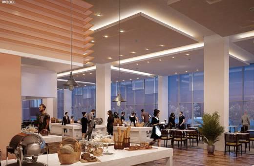 Hotel RIU Dubai - 4*  All Inclusive