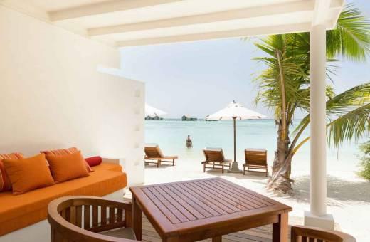 Hotel Lux South Ari Atoll -  5* Maldives