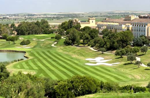 Golf Barcelo Montecastillo