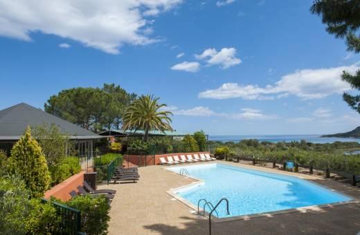 Hotel Castell'Verde - 3* Porto Vecchio