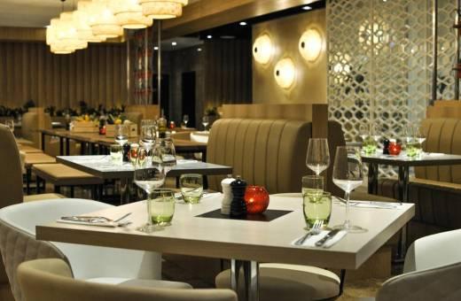 Hotel Wyndham Dubai Marina 4*