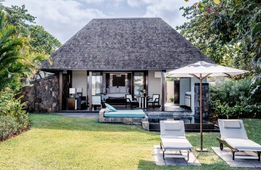 Hôtel Four Seasons Resort Mauritius - 5*Luxe