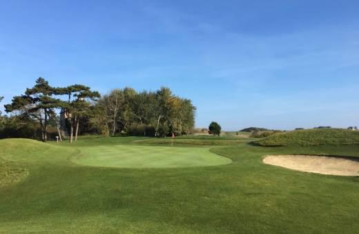 Golf Club de Cabourg le Home