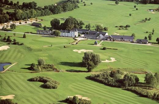 Golf Barrière Saint Julien
