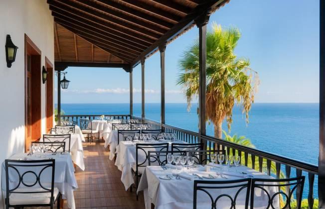 Voyage Golf Hotel Jardin Tecina 4 Parcours Voyages Vous